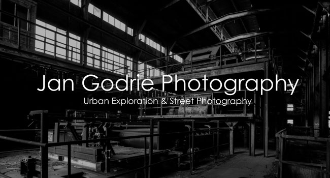 Jan Godrie Photography